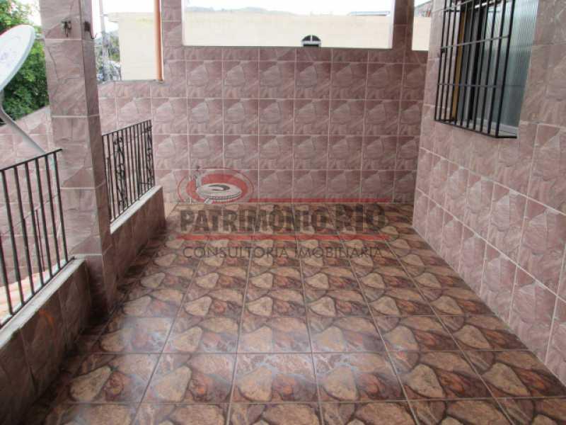 IMG_9504 - Casa 3 quartos à venda Irajá, Rio de Janeiro - R$ 450.000 - PACA30119 - 23