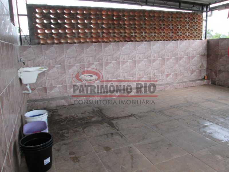 IMG_9511 - Casa 3 quartos à venda Irajá, Rio de Janeiro - R$ 450.000 - PACA30119 - 20