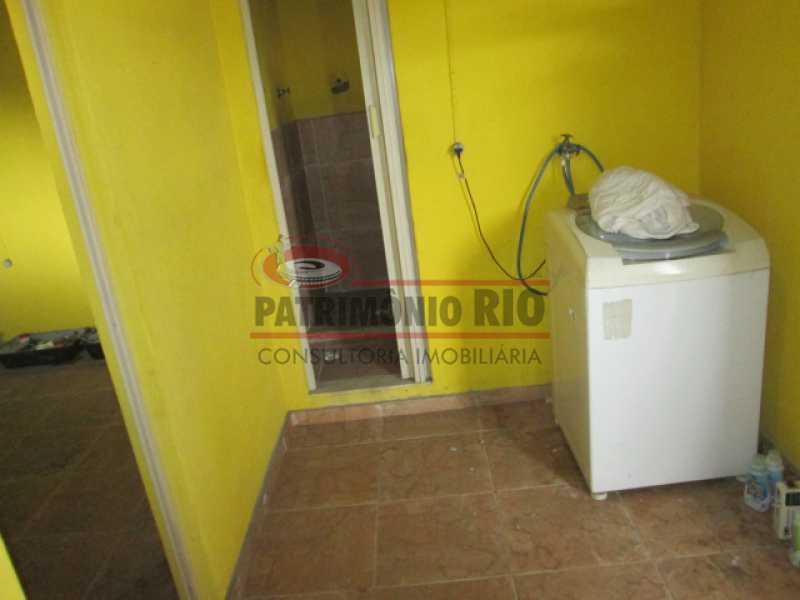 IMG_9514 - Casa 3 quartos à venda Irajá, Rio de Janeiro - R$ 450.000 - PACA30119 - 24