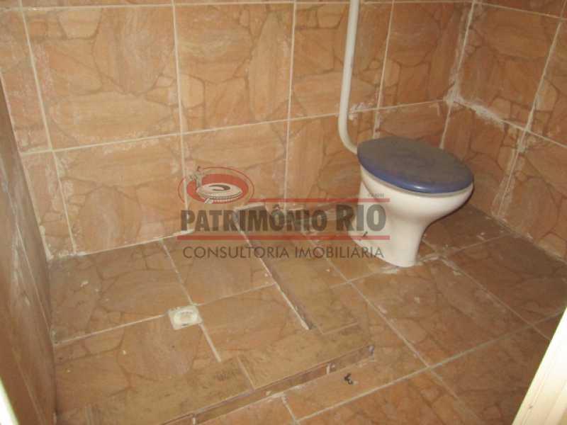 IMG_9515 - Casa 3 quartos à venda Irajá, Rio de Janeiro - R$ 450.000 - PACA30119 - 25