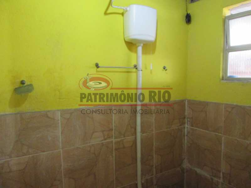 IMG_9516 - Casa 3 quartos à venda Irajá, Rio de Janeiro - R$ 450.000 - PACA30119 - 26