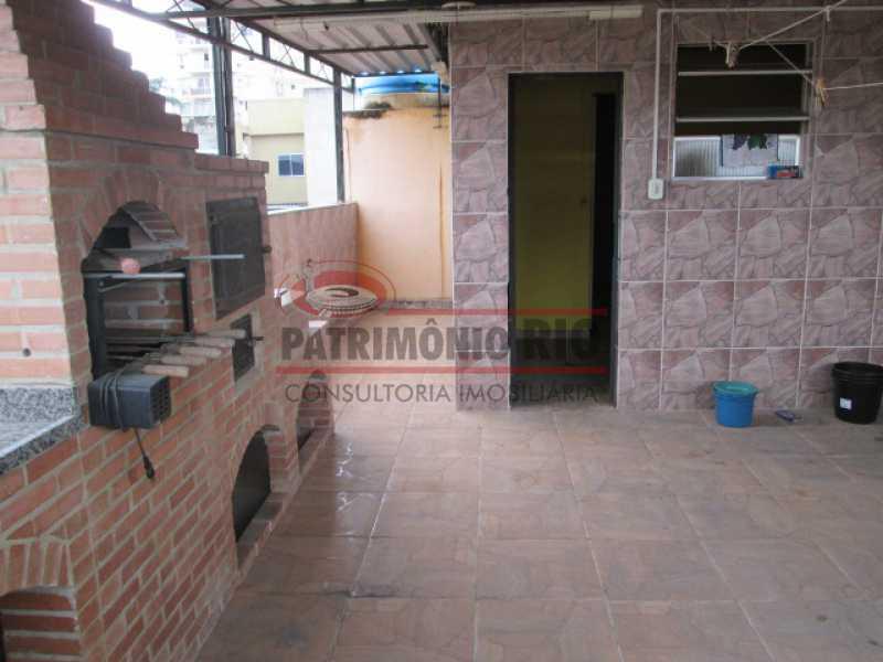 IMG_9519 - Casa 3 quartos à venda Irajá, Rio de Janeiro - R$ 450.000 - PACA30119 - 3