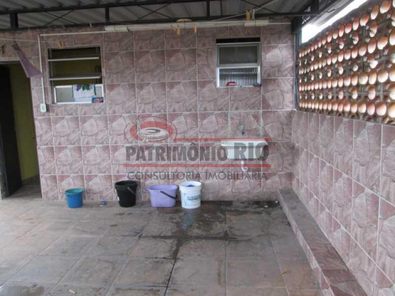 IMG_9522 - Casa 3 quartos à venda Irajá, Rio de Janeiro - R$ 450.000 - PACA30119 - 4