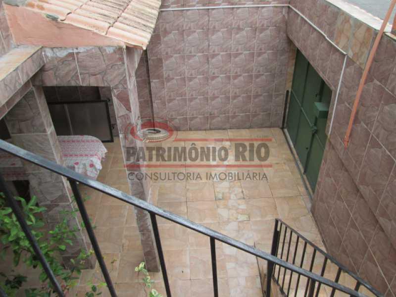 IMG_9523 - Casa 3 quartos à venda Irajá, Rio de Janeiro - R$ 450.000 - PACA30119 - 27