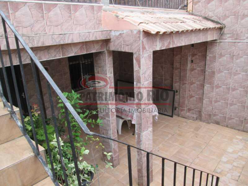 IMG_9524 - Casa 3 quartos à venda Irajá, Rio de Janeiro - R$ 450.000 - PACA30119 - 28