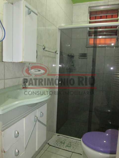 IMG_9487 - Casa 3 quartos à venda Irajá, Rio de Janeiro - R$ 450.000 - PACA30119 - 19