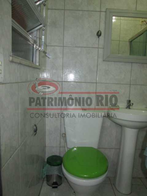 IMG_9502 - Casa 3 quartos à venda Irajá, Rio de Janeiro - R$ 450.000 - PACA30119 - 15