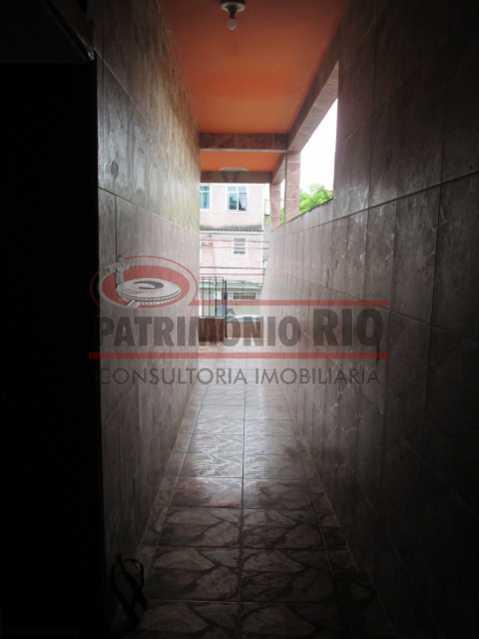 IMG_9507 - Casa 3 quartos à venda Irajá, Rio de Janeiro - R$ 450.000 - PACA30119 - 29