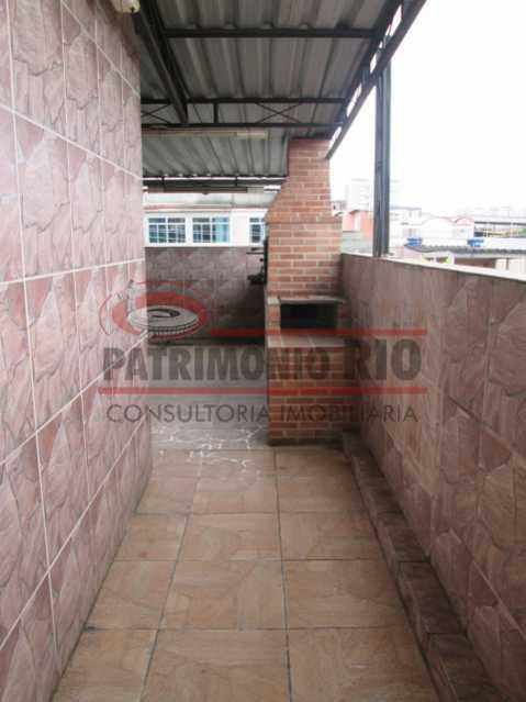 IMG_9508 - Casa 3 quartos à venda Irajá, Rio de Janeiro - R$ 450.000 - PACA30119 - 30