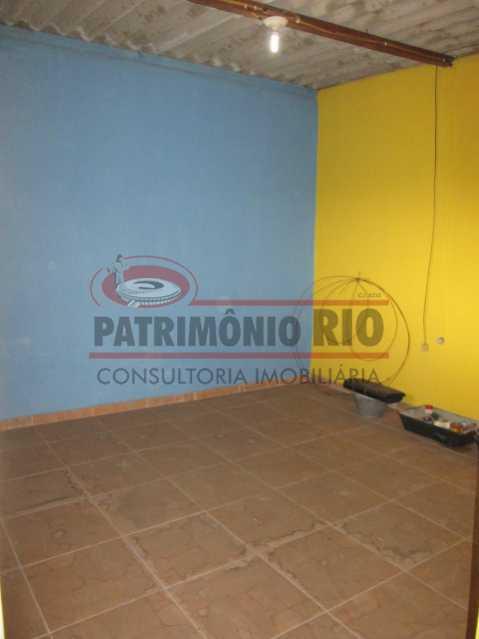 IMG_9513 - Casa 3 quartos à venda Irajá, Rio de Janeiro - R$ 450.000 - PACA30119 - 21