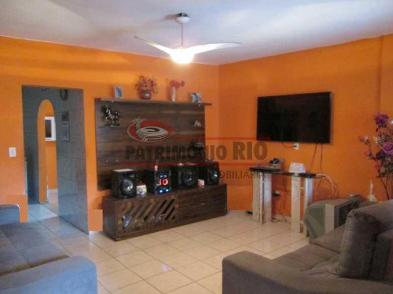 IMG_9476 - Casa 3 quartos à venda Irajá, Rio de Janeiro - R$ 450.000 - PACA30119 - 8