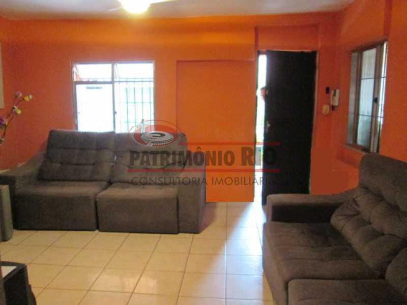 IMG_9478 - Casa 3 quartos à venda Irajá, Rio de Janeiro - R$ 450.000 - PACA30119 - 9