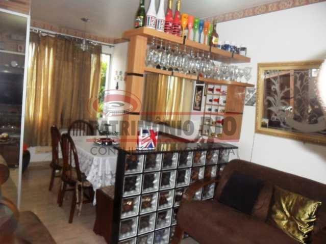 01 - Apartamento 2 quartos à venda Inhaúma, Rio de Janeiro - R$ 215.000 - PAAP20667 - 1