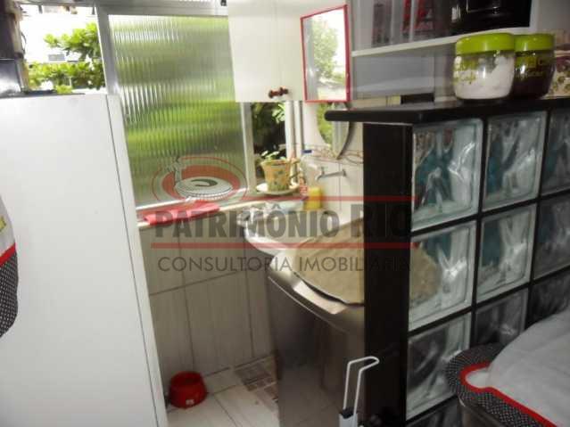 SAM_4706 - Apartamento 2 quartos à venda Inhaúma, Rio de Janeiro - R$ 215.000 - PAAP20667 - 5