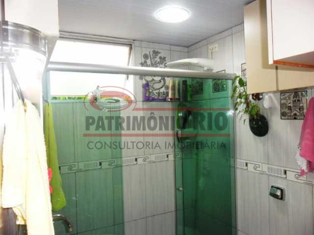 SAM_4721 - Apartamento 2 quartos à venda Inhaúma, Rio de Janeiro - R$ 215.000 - PAAP20667 - 13