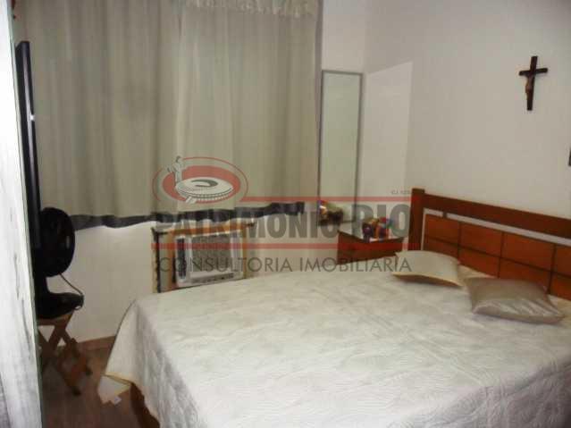SAM_4727 - Apartamento 2 quartos à venda Inhaúma, Rio de Janeiro - R$ 215.000 - PAAP20667 - 17