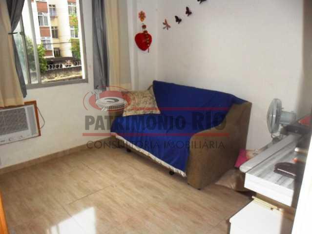 SAM_4738 - Apartamento 2 quartos à venda Inhaúma, Rio de Janeiro - R$ 215.000 - PAAP20667 - 25