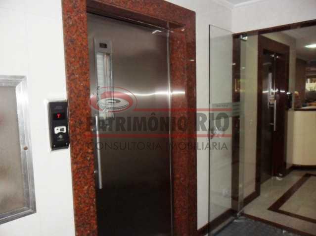 SAM_4740 - Apartamento 2 quartos à venda Inhaúma, Rio de Janeiro - R$ 215.000 - PAAP20667 - 27