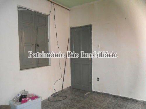 FOTO1 - Apto térreo, prédio com poucos moradores, vazio Madureira - VA10124 - 1