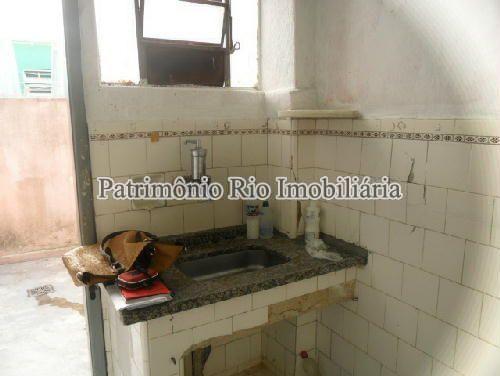 FOTO10 - Apto térreo, prédio com poucos moradores, vazio Madureira - VA10124 - 11