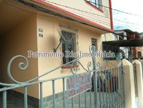 FOTO12 - Apto térreo, prédio com poucos moradores, vazio Madureira - VA10124 - 13