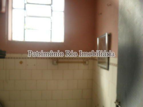 FOTO4 - Apto térreo, prédio com poucos moradores, vazio Madureira - VA10124 - 5