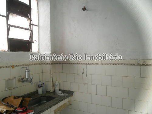 FOTO5 - Apto térreo, prédio com poucos moradores, vazio Madureira - VA10124 - 6