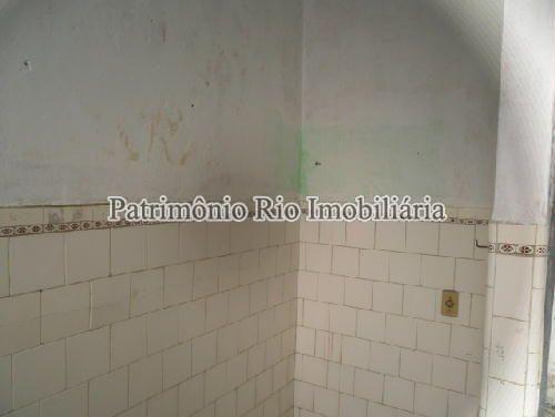 FOTO6 - Apto térreo, prédio com poucos moradores, vazio Madureira - VA10124 - 7