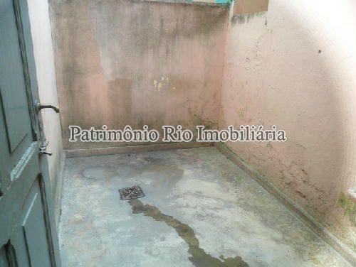 FOTO8 - Apto térreo, prédio com poucos moradores, vazio Madureira - VA10124 - 9