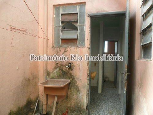 FOTO9 - Apto térreo, prédio com poucos moradores, vazio Madureira - VA10124 - 10