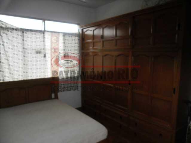 SAM_8454 - Apartamento 2 quartos à venda Quintino Bocaiúva, Rio de Janeiro - R$ 250.000 - PAAP20704 - 9