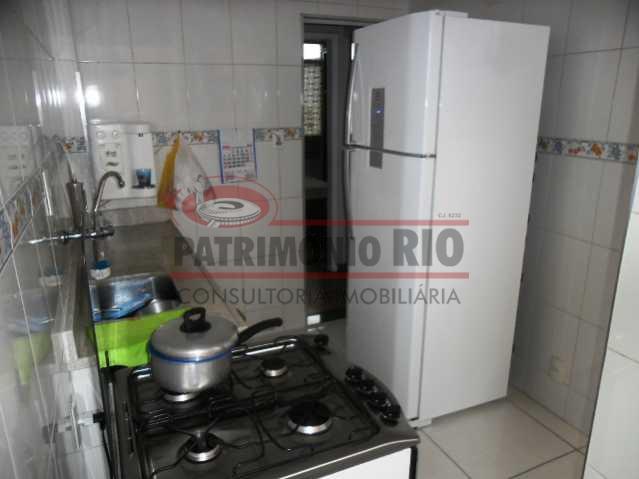 SAM_8461 - Apartamento 2 quartos à venda Quintino Bocaiúva, Rio de Janeiro - R$ 250.000 - PAAP20704 - 16