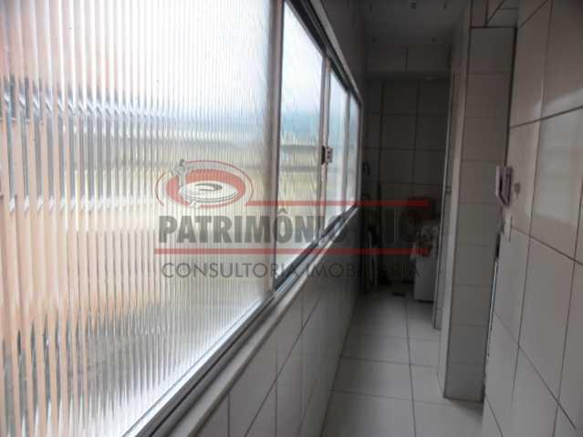 SAM_8463 - Apartamento 2 quartos à venda Quintino Bocaiúva, Rio de Janeiro - R$ 250.000 - PAAP20704 - 18