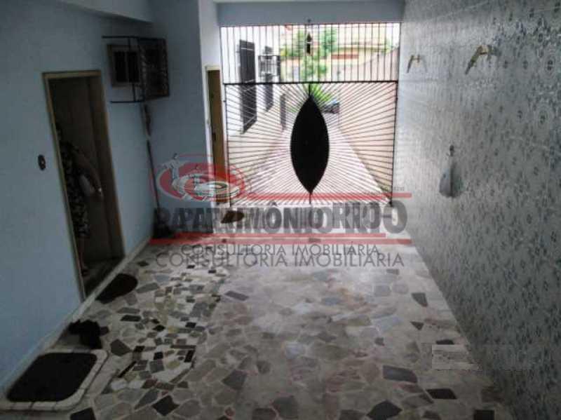 01 - Casa 3 quartos à venda Vista Alegre, Rio de Janeiro - R$ 650.000 - PACA30129 - 1