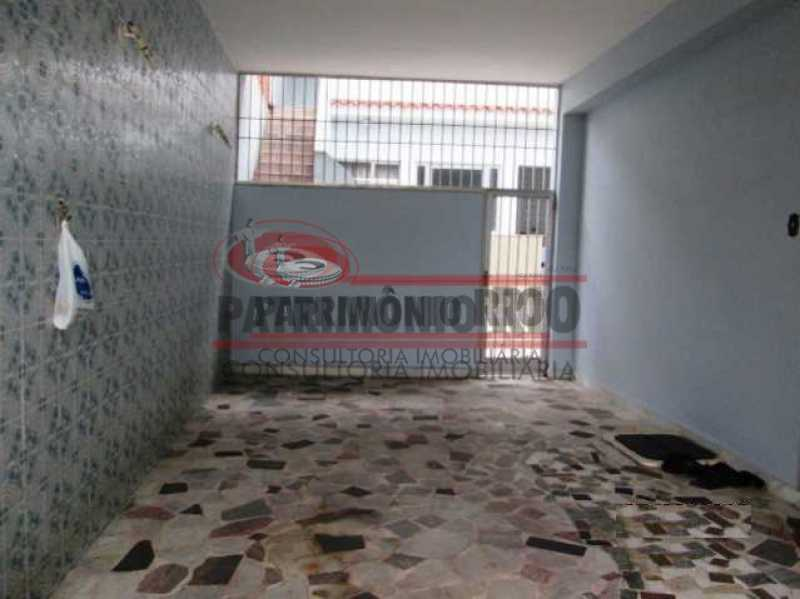 02 - Casa 3 quartos à venda Vista Alegre, Rio de Janeiro - R$ 650.000 - PACA30129 - 3