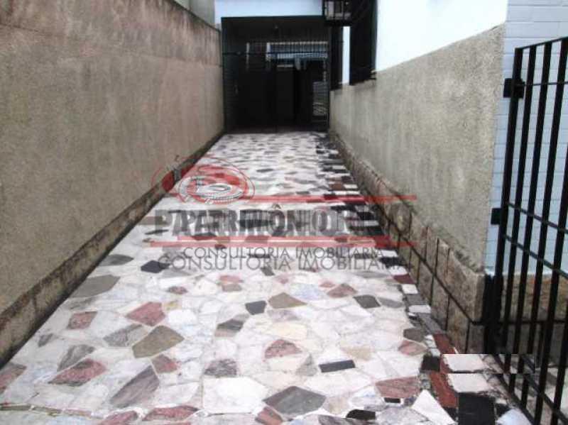 03 - Casa 3 quartos à venda Vista Alegre, Rio de Janeiro - R$ 650.000 - PACA30129 - 4