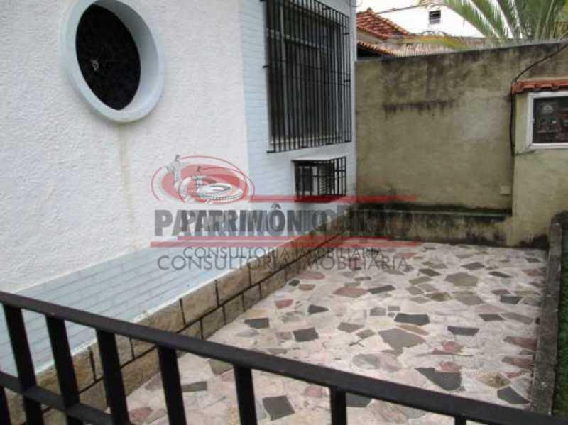 04 - Casa 3 quartos à venda Vista Alegre, Rio de Janeiro - R$ 650.000 - PACA30129 - 5