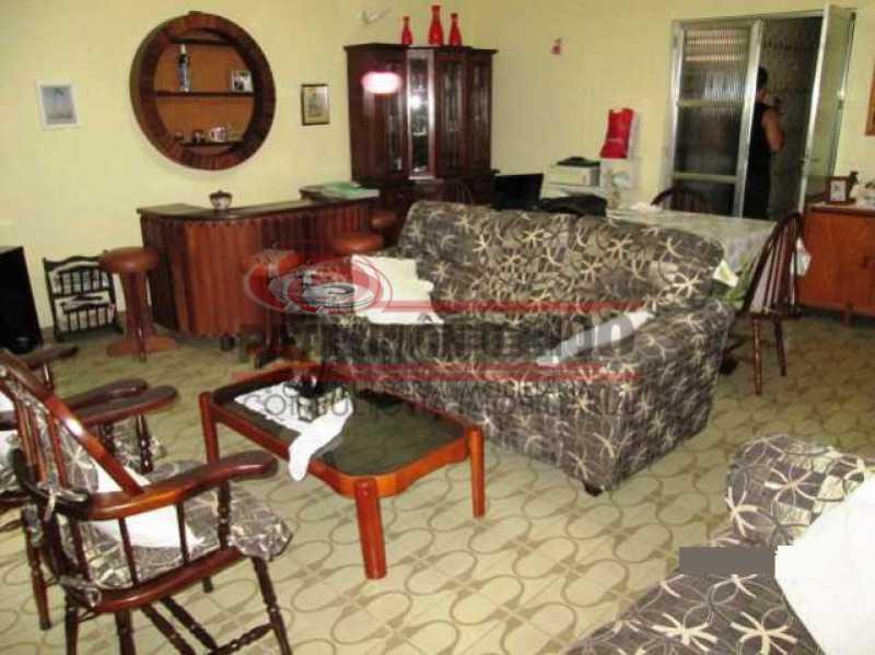 05 - Casa 3 quartos à venda Vista Alegre, Rio de Janeiro - R$ 650.000 - PACA30129 - 6
