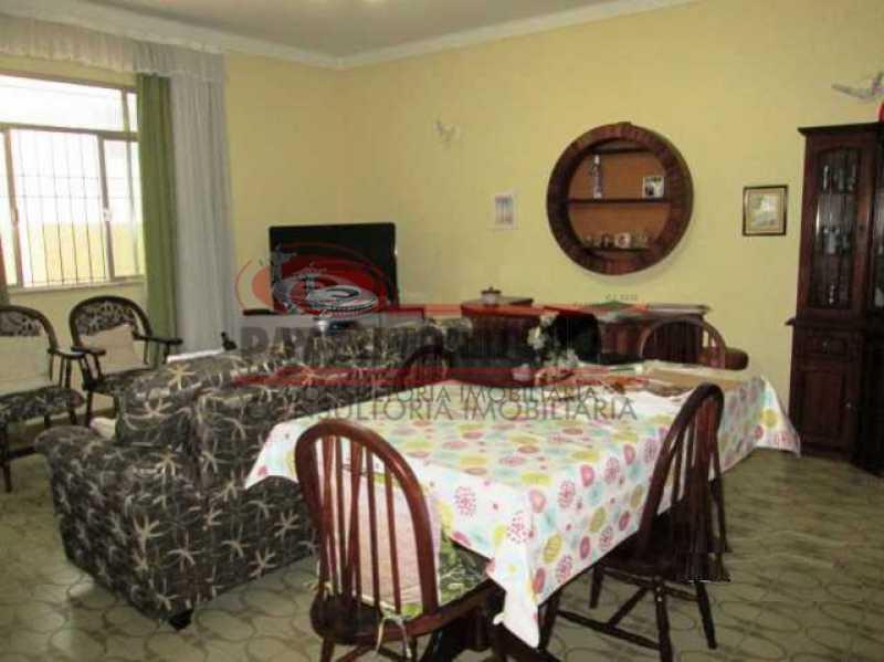 06 - Casa 3 quartos à venda Vista Alegre, Rio de Janeiro - R$ 650.000 - PACA30129 - 7