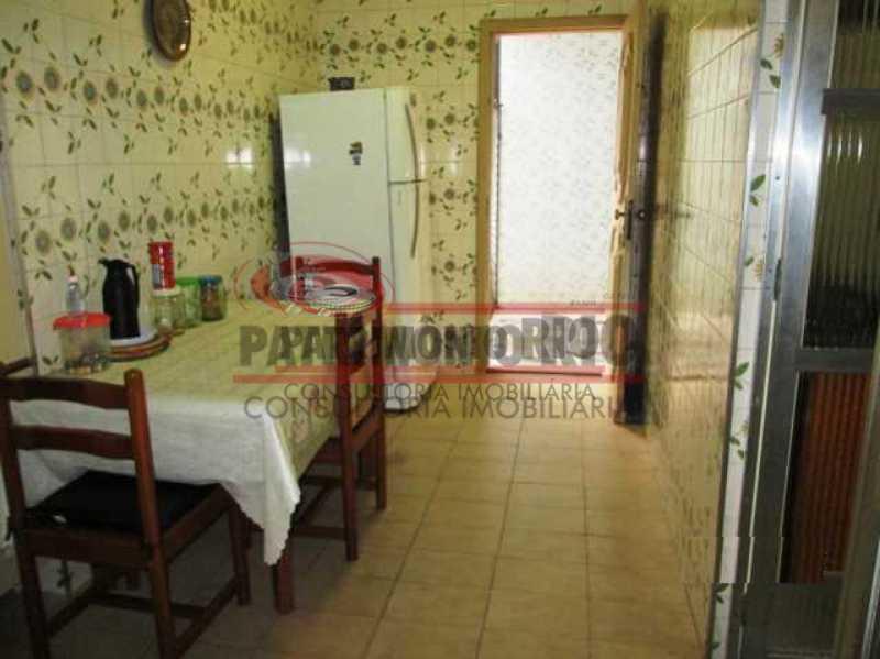 07 - Casa 3 quartos à venda Vista Alegre, Rio de Janeiro - R$ 650.000 - PACA30129 - 8