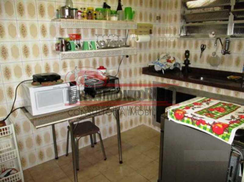 08 - Casa 3 quartos à venda Vista Alegre, Rio de Janeiro - R$ 650.000 - PACA30129 - 9
