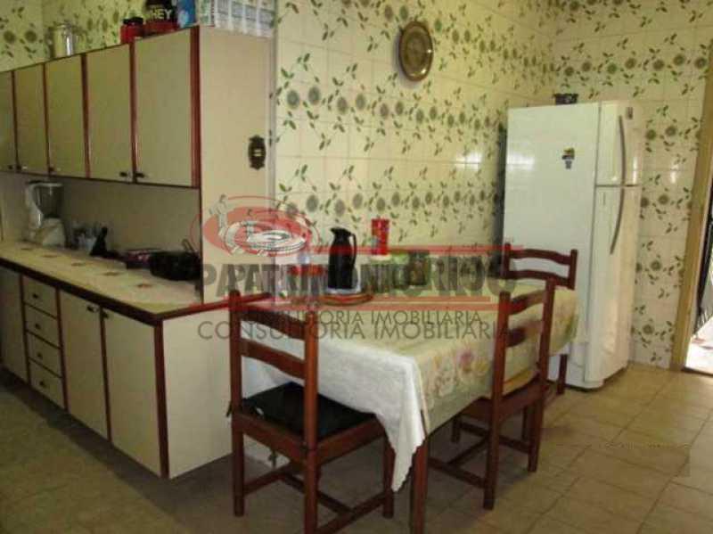 09 - Casa 3 quartos à venda Vista Alegre, Rio de Janeiro - R$ 650.000 - PACA30129 - 10