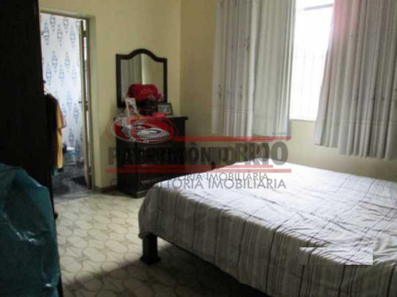 11 - Casa 3 quartos à venda Vista Alegre, Rio de Janeiro - R$ 650.000 - PACA30129 - 12