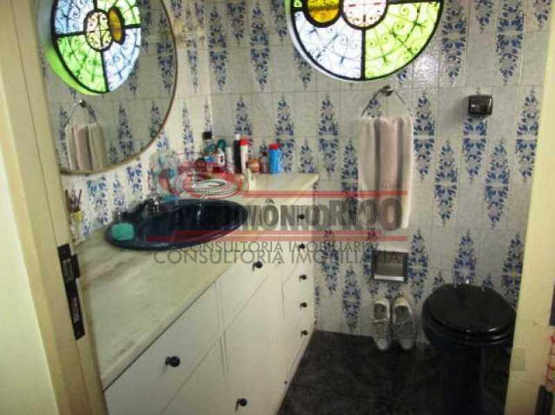 12 - Casa 3 quartos à venda Vista Alegre, Rio de Janeiro - R$ 650.000 - PACA30129 - 13