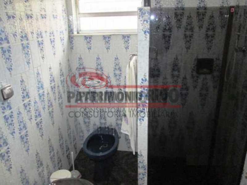 13 - Casa 3 quartos à venda Vista Alegre, Rio de Janeiro - R$ 650.000 - PACA30129 - 14