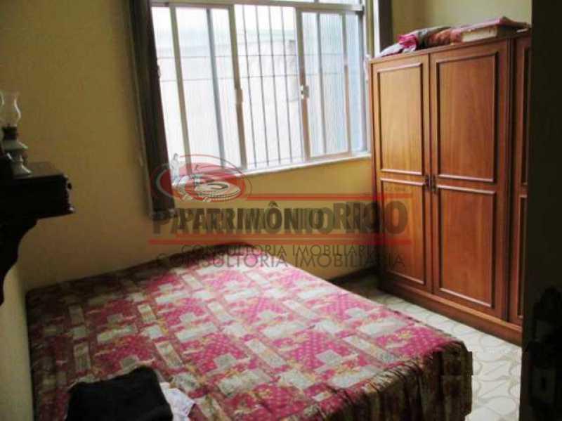 14 - Casa 3 quartos à venda Vista Alegre, Rio de Janeiro - R$ 650.000 - PACA30129 - 15