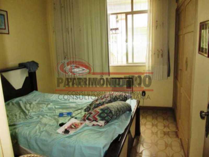 15 - Casa 3 quartos à venda Vista Alegre, Rio de Janeiro - R$ 650.000 - PACA30129 - 16