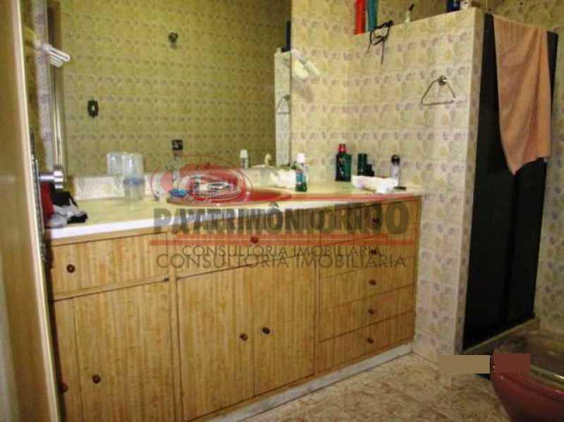 16 - Casa 3 quartos à venda Vista Alegre, Rio de Janeiro - R$ 650.000 - PACA30129 - 17