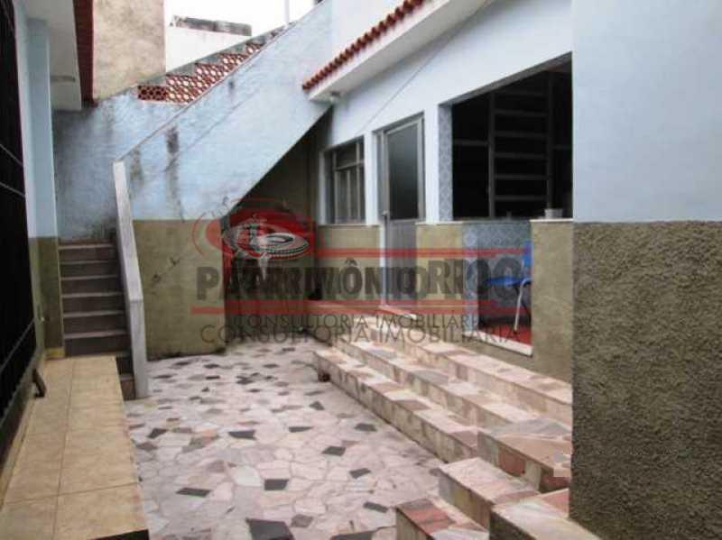 17 - Casa 3 quartos à venda Vista Alegre, Rio de Janeiro - R$ 650.000 - PACA30129 - 18