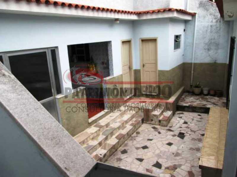 18 - Casa 3 quartos à venda Vista Alegre, Rio de Janeiro - R$ 650.000 - PACA30129 - 19